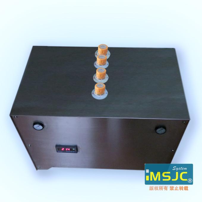 冷热水恒温混合器|RS100/A4