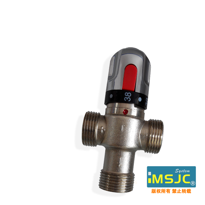 MSJC地暖恒温控制阀|DF25