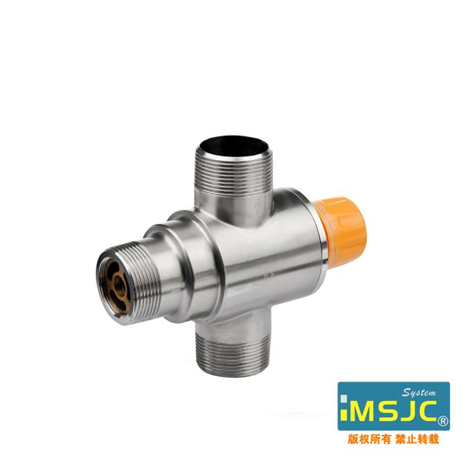 MSJC热水工程恒温阀|RS32T