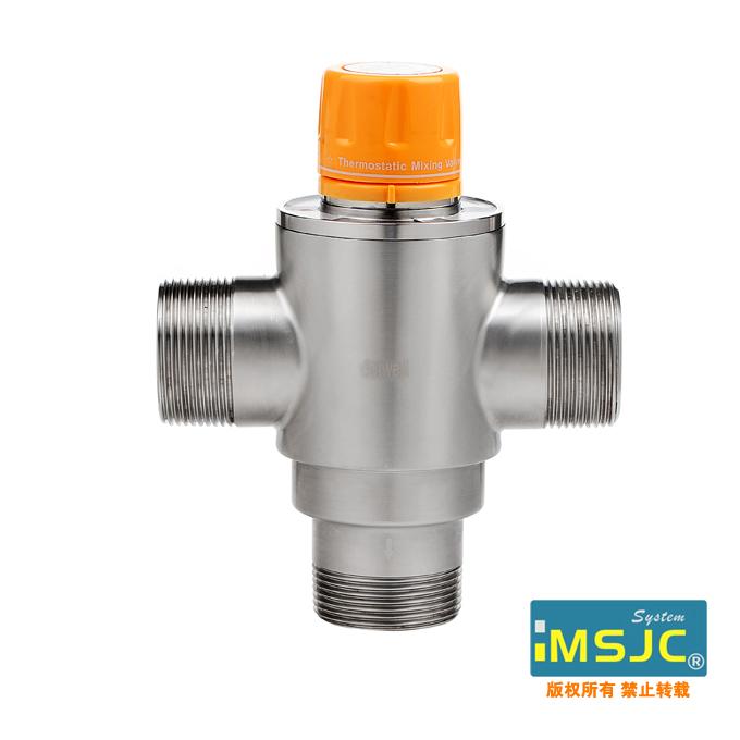 MSJC地暖恒温调节阀|DF40T